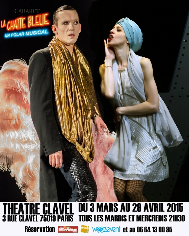 clavel antheA valentin mars avril